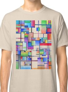Interconnected Classic T-Shirt