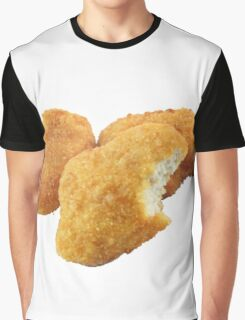 Chicken Nuggetz Graphic T-Shirt