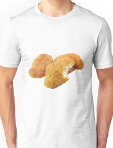 Chicken Nuggetz Unisex T-Shirt