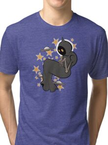 Cryptyd Tri-blend T-Shirt