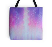 BLESSINGS ON YOUR LIFE, YOU ARE LOVED Tote Bag
