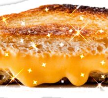 FAB GRILLED CHEESE Sticker