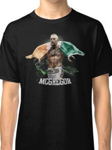 Conor McGregor  Classic T-Shirt