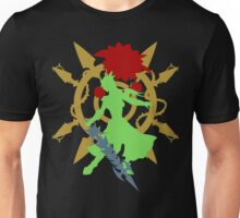 The Flora Aegis Princess Unisex T-Shirt
