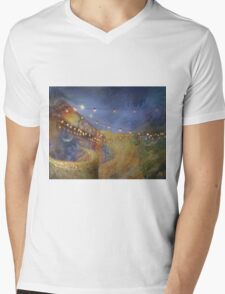 Dream Lovin' Mens V-Neck T-Shirt
