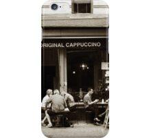 Caffe Reggio   iPhone Case/Skin