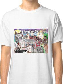 Silver Bullet Classic T-Shirt