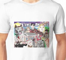 Silver Bullet Unisex T-Shirt