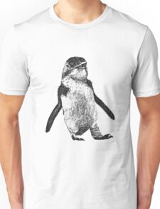 Ink Penguin Unisex T-Shirt