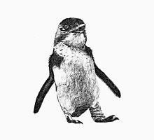 Ink Penguin Men's Baseball ¾ T-Shirt