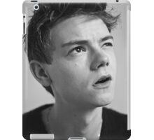 Thomas Brodie iPad Case/Skin