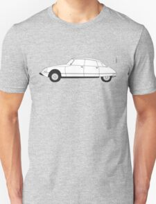 Citroën DS T-Shirt