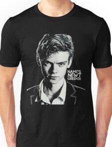 Thomas Brodie Unisex T-Shirt