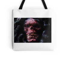 Nightmare Face 1. Tote Bag