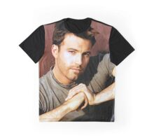 Ben Affleck Graphic T-Shirt