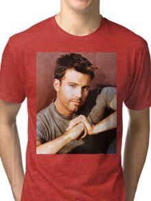 Ben Affleck Tri-blend T-Shirt
