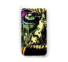 Walking Dead Zombie Ghoul Samsung Galaxy Case/Skin