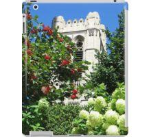 Building Castles in the Sky iPad Case/Skin