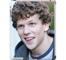 Jesse Eisenberg iPad Case/Skin