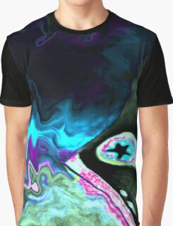 Abstract shoe 2 Graphic T-Shirt