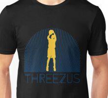 Threezus Unisex T-Shirt