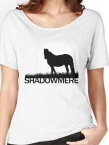 Shadowmere (Elder Scrolls) Women's Relaxed Fit T-Shirt