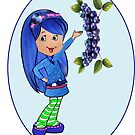 Blueberry (5441 views) by aldona