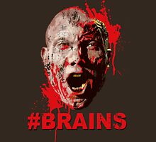 #BRAINS Unisex T-Shirt