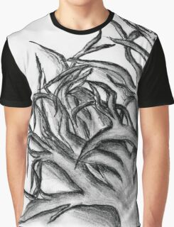 Its a tree Graphic T-Shirt