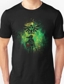 Hyrule Art T-Shirt