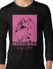 Morgiana Magi Long Sleeve T-Shirt