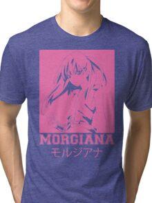 Morgiana Magi Tri-blend T-Shirt