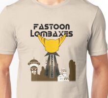 Fastoon Lombaxes (Ratchet and Clank) Unisex T-Shirt