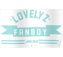 LOVELINUS  Poster