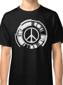 MGS - Peace walker - White Classic T-Shirt