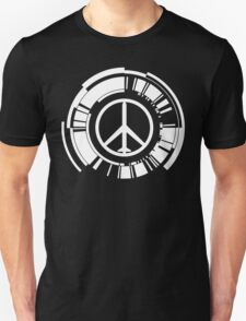 MGS - Peace walker - White T-Shirt