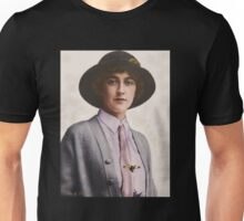 A Young Agatha Christie Unisex T-Shirt