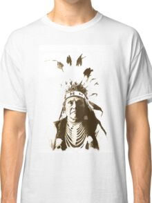 Chief Joseph Classic T-Shirt
