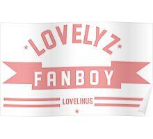 LOVELINUS 2 Poster
