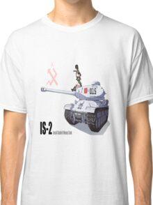 IS-2 Iossif Stalin Katayusha  Classic T-Shirt