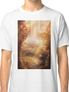 CT: A Hero is Born [Chronicles of Time] Classic T-Shirt