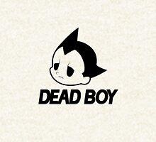 DEAD BOY WHITE Pullover