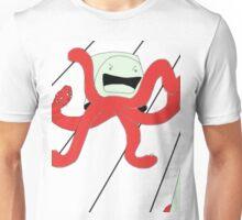 Squid Attack Unisex T-Shirt