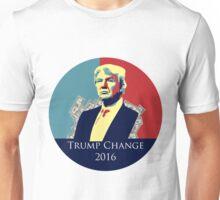 Trump Change 2016 Unisex T-Shirt