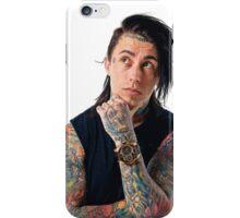 Ronnie Radke iPhone Case/Skin