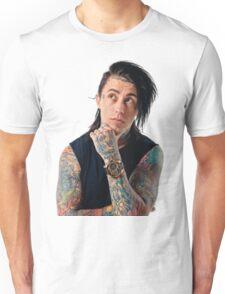 Ronnie Radke Unisex T-Shirt