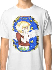Hide Your Eyes Classic T-Shirt