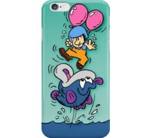 Balloon Fight! iPhone Case/Skin