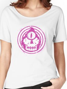 Killer Cupcake X-Ray Women's Relaxed Fit T-Shirt