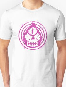 Killer Cupcake X-Ray T-Shirt